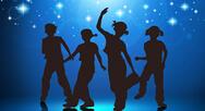 キッズHIPHOPダンス