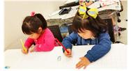 幼児書き方教室