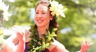 優しく優雅なハワイアンフラ