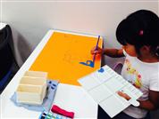 子ども絵画