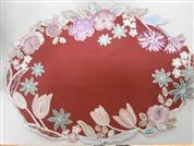 戸塚刺繍 作品