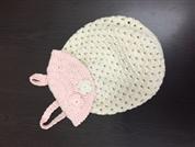 お母さんの為の手編み講座