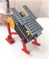 ロボットプライマリー02
