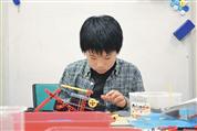 ロボット教室-アドバンス