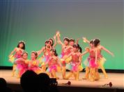 ジャスダンス イベント