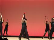 ジャズダンス イベント