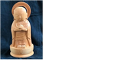 はじめての仏像彫刻