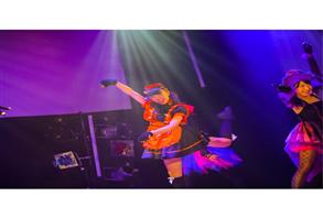 Nanamiステージ